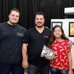Premiação - Fiesta de Los Muertos