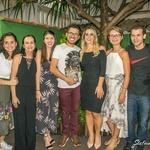 Grupo Luminescence e Professor Thiago Silva