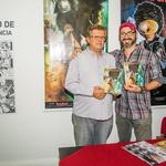 Rodrigo Mazer e José Mario de Souza