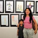 3ª Mostra de Arte Infantil - Desenho Artístico