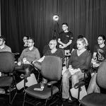 Sessão Cinema no Auditório