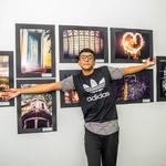 Expositor e suas obras