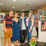 Os Fotomaníacos e o seu Professor Ary Souza Filho