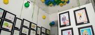 2ª Mostra de Arte Infantil