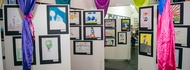 Exposição de Arte Infantil